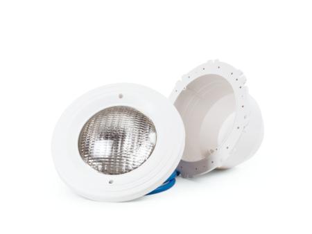 Poolbelysning Plast med kopplingsdosa PAR lampa 300 W