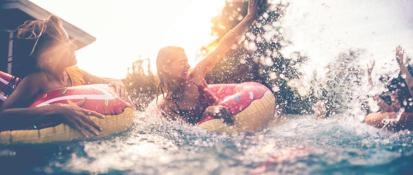 Köpa pool Miami Pool