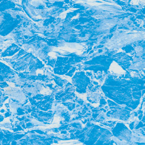 Liner Marmorerad Miami Pool