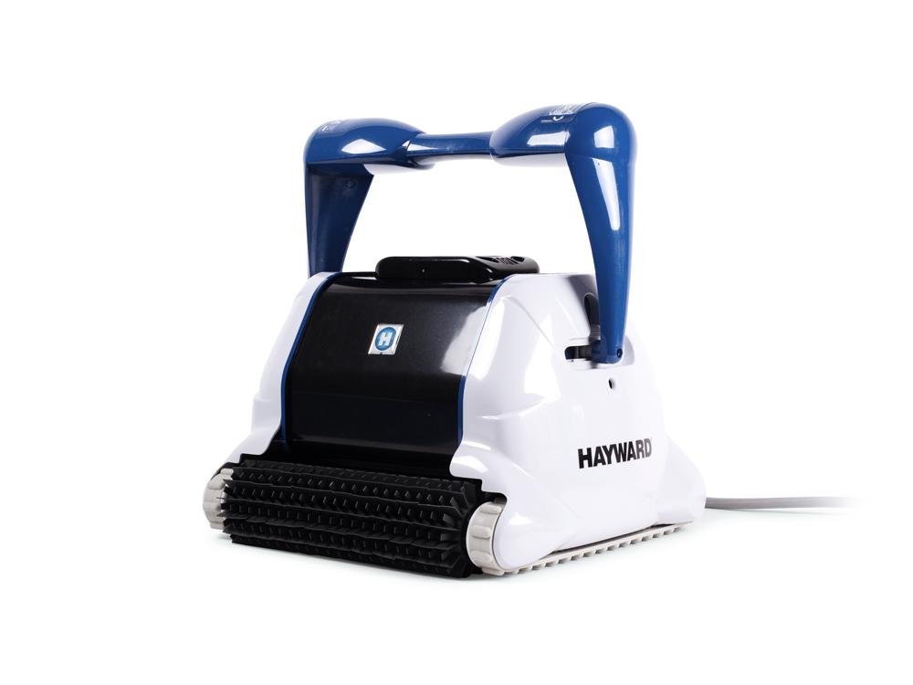 Hayward Tiger Shark Automatisk Bottensugare Poolrobot Städrobot