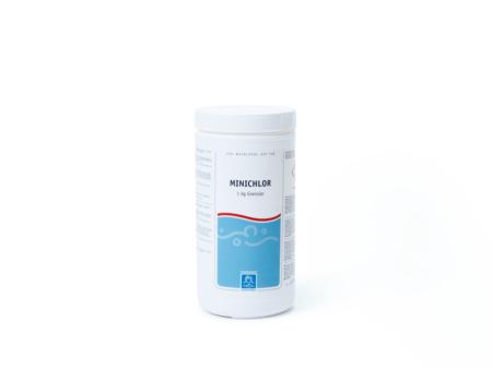 SpaCare MiniChlor Granular 1 kg