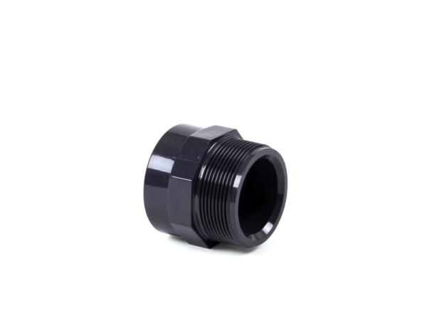 """Nippel PVC 1/2"""" 40 mm 50 mm"""