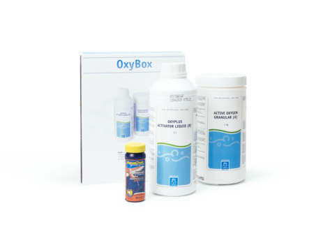 SpaCare OxyBox