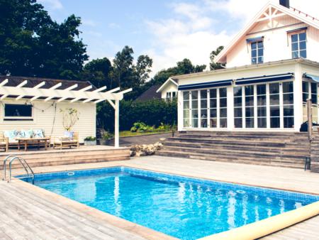 Miami Pool Rektangulär