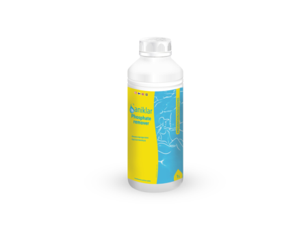 Saniklar Phosphate Remover 1 liter