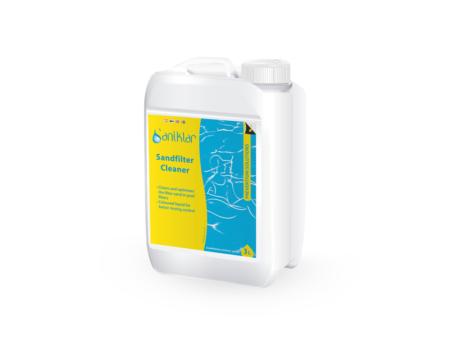 Saniklar Sandfilter Cleaner 3 liter