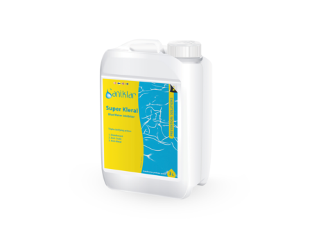 Saniklar Super Kleral 3 liter
