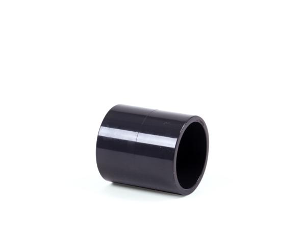 Skarvmuff PVC 50 mm