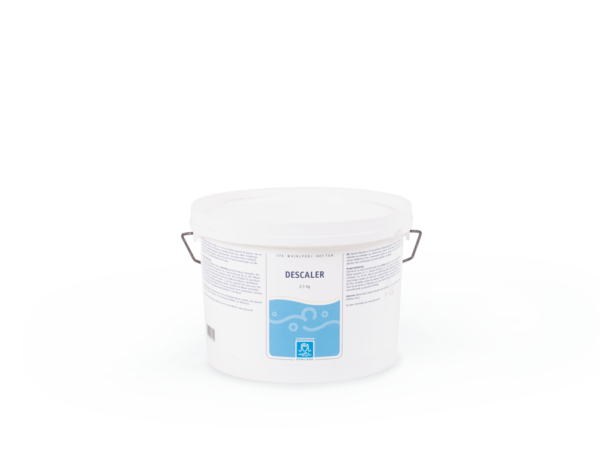 SpaCare Descaler 2,5 kg