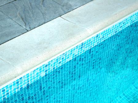 Miami Pool Stensarg