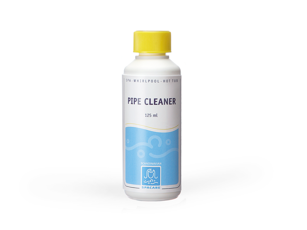 SpaCare Pipe Cleaner 125 ml - Miami Pool - Semester hemma