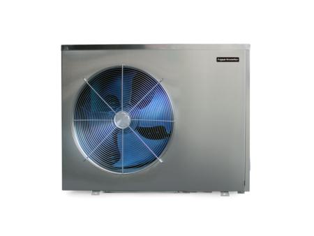 Aqua Inverter värmepump till pool