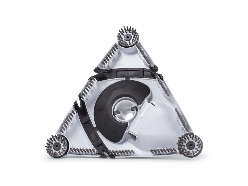 Bottensug triangel flex Miami Collection