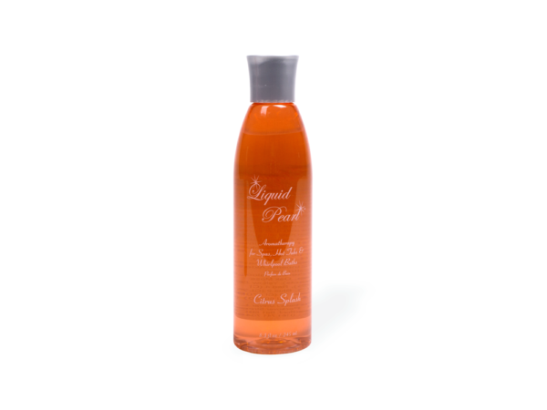 Spadoft InSPAration arom citrus doftessens spabad