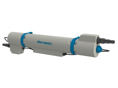 UV-C rening Blue Lagoon Xpose UV-C 55W