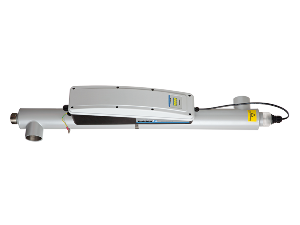 Pahlén auto-UV75 UV-rening