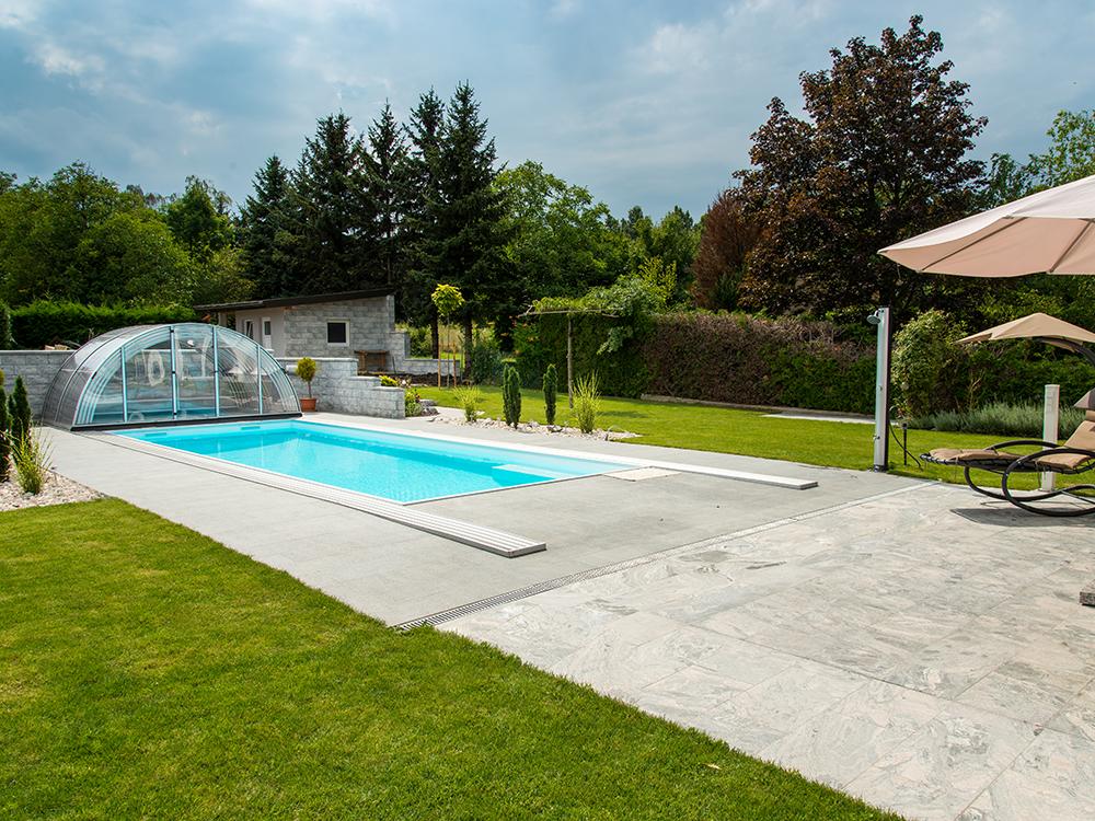 svensktillverkad pool