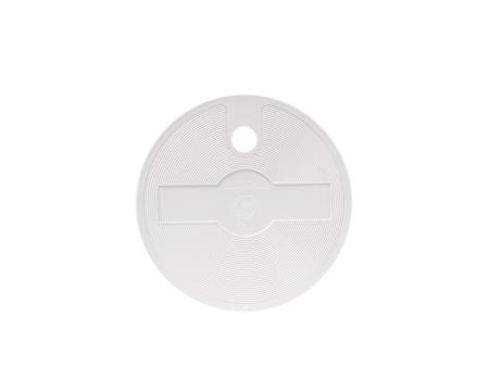 Lock för ytvattenrenare PIC passar vår ytvattenrenare i plast som ingår i Trendline utrustningspaket.