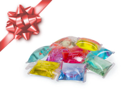 spadoft arom mixad doftessenser till spabad julklappstips