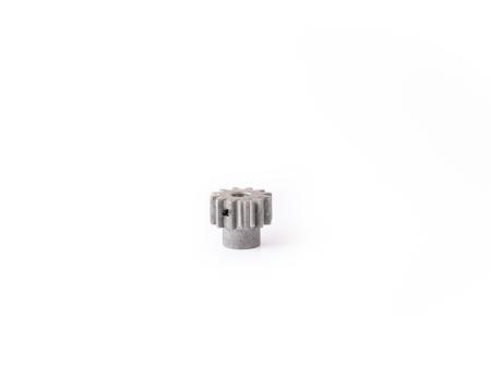 Kugghjul aluminium lilla för upprullning med utväxling
