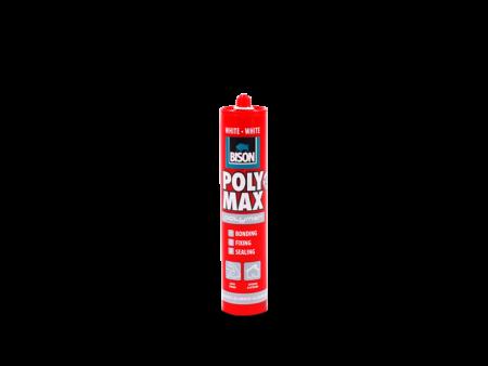 Polymax Polymer 465 g Patron