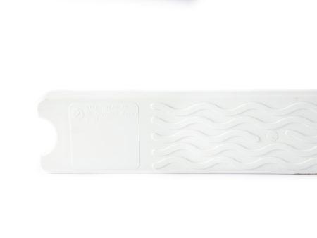 Steg för stege med rör 38 mm