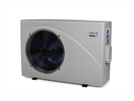 Inverter Calidi XP värmepump till pool