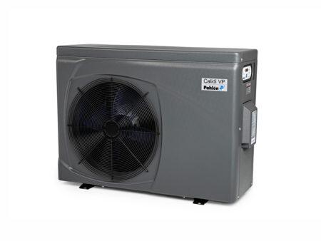 Värmepump Inverter Calidi VP till pool